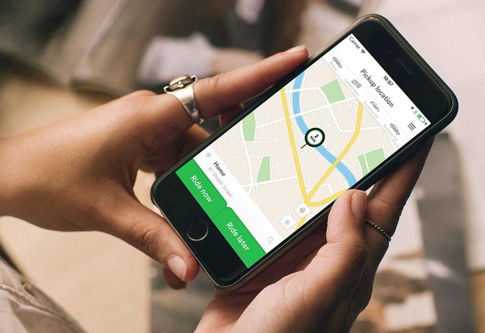 Dubai's Careem said to plan $150m spend on food delivery launch