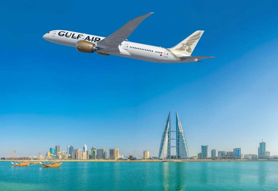 Gulf Air to deploy new Boeing Dreamliners on London, Casablanca routes