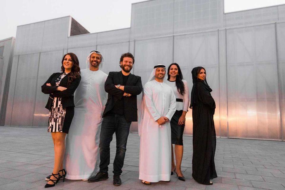 Free start-up incubator launches in Dubai