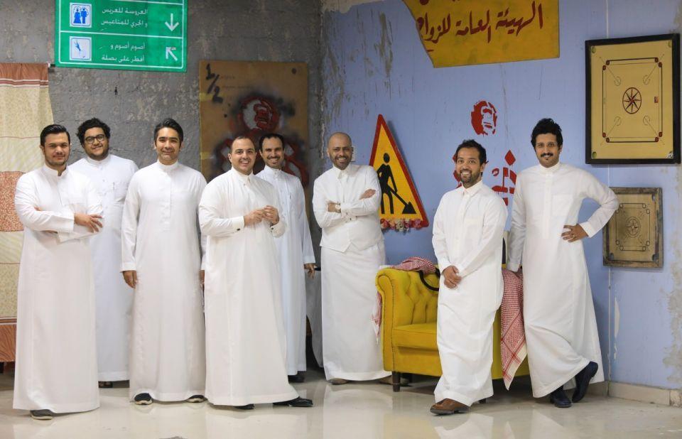 Saudi digital media firm wins new $9m funding