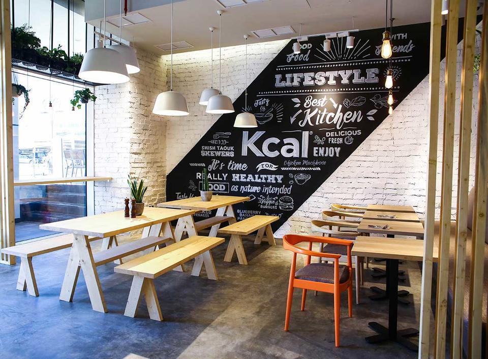 Kcal opens first Kuwait restaurant