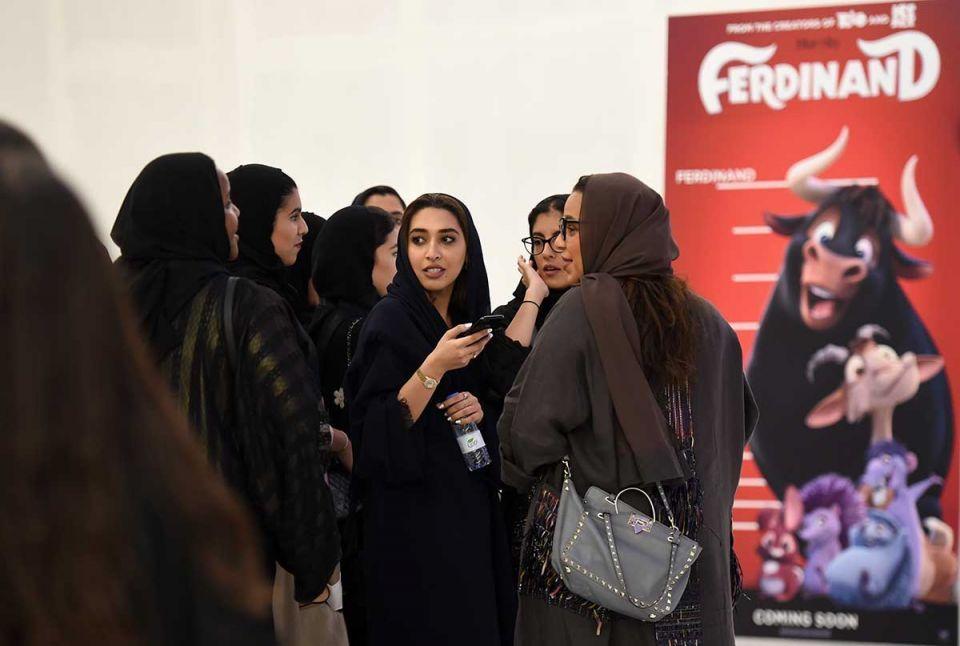 Saudi cinemas launch 'bodes well' for Jeddah hospitality sector