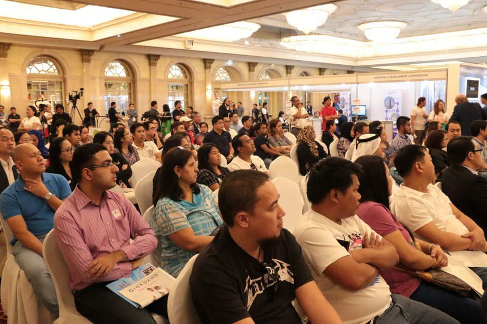 UAE's Filipino expats target second property investment