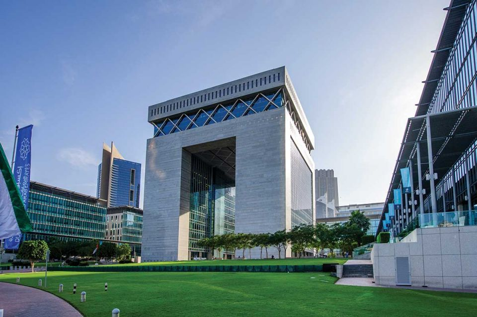Dubai's DIFC to host global financial forum in 2019