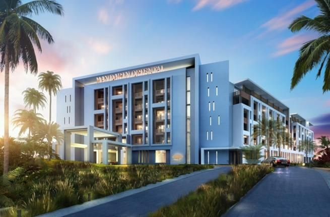 UAE's Eagle Hills enters Oman with Mandarin Oriental project