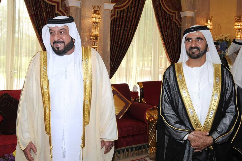 UAE leaders send messages of condolence after Kerala floods disaster