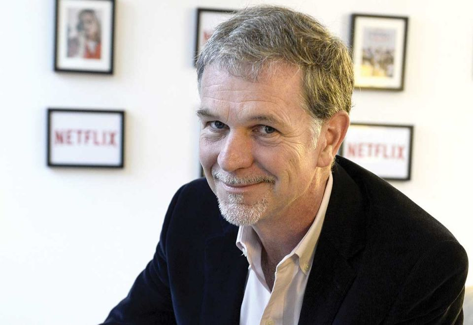 What is the secret to Netflix's phenomenal growth?