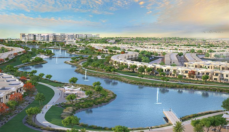 Aldar acquires $1bn of real estate assets from TDIC
