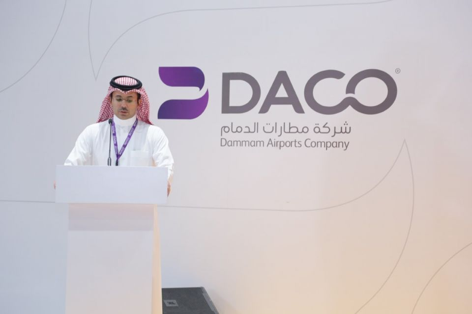 Saudi airport operator signs deals to improve services
