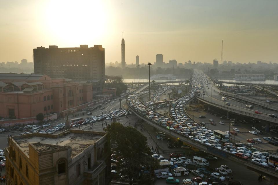Dubai's Careem welcomes Egypt's new ride-sharing law