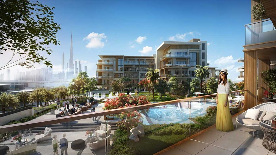 Dubai wellness resort project set for early 2021 completion
