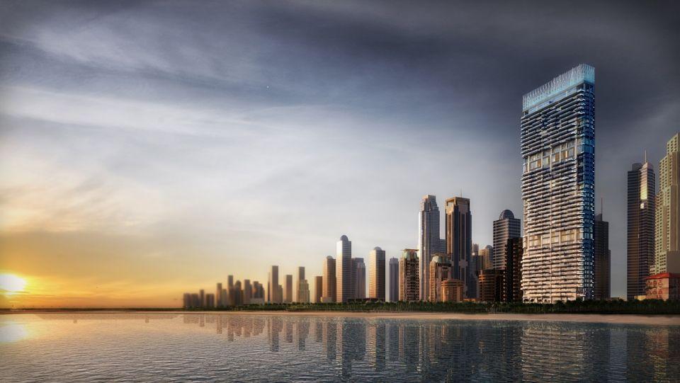 Flagship Dubai project 1/JBR set for end-2019 handover