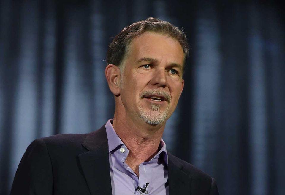 Netflix open to idea of having office in Dubai, says CEO