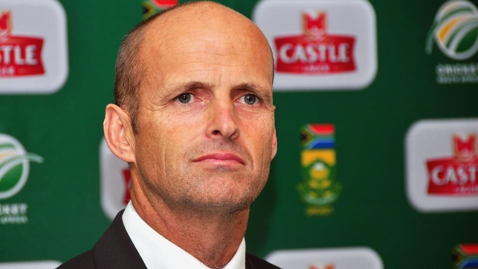 Abu Dhabi signs deal with cricket legend Gary Kirsten