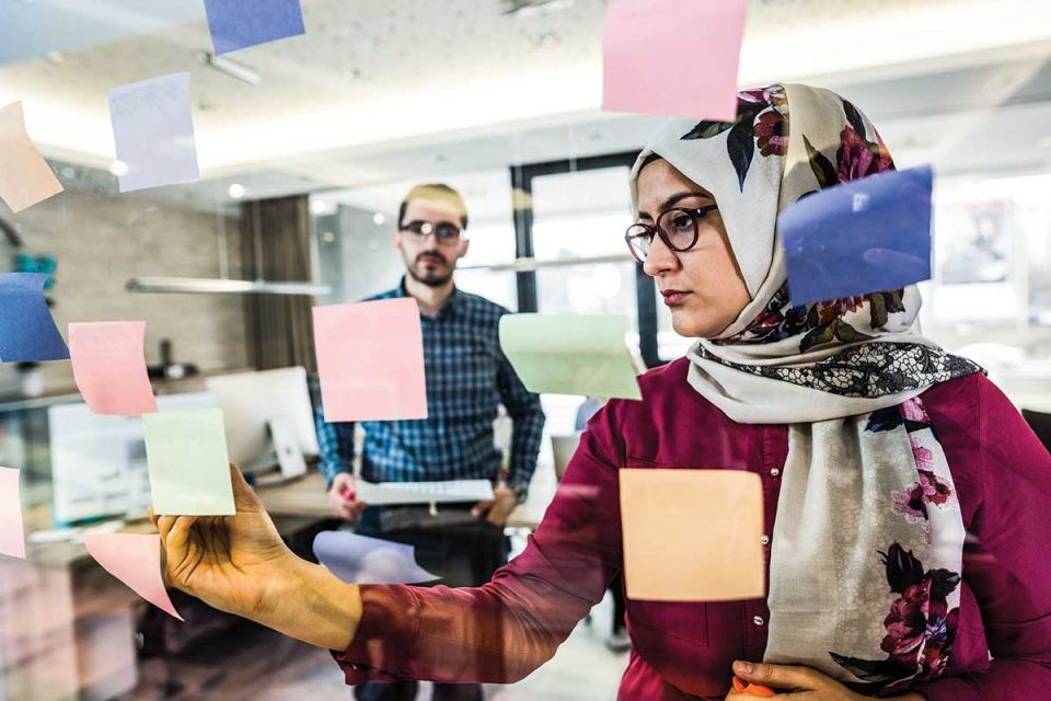Opinion: How the Gulf's entrepreneurial youth can shape the future