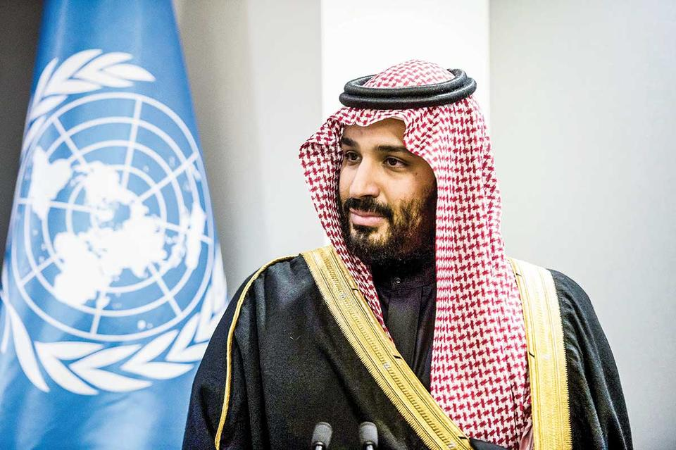 Opinion: Saudi Arabia's Crown Prince steps up to his young country's desire for reform