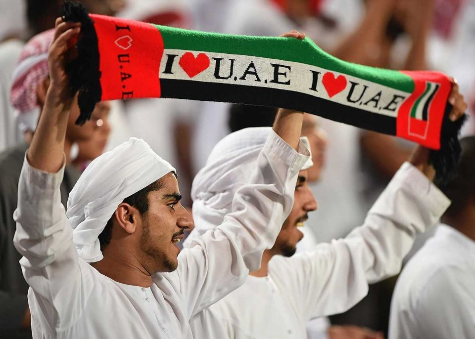 Opinion: Why the UAE's appeal is bittersweet for young Arabs