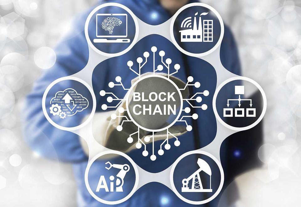 Smart Dubai, IBM launch major blockchain platform for the UAE
