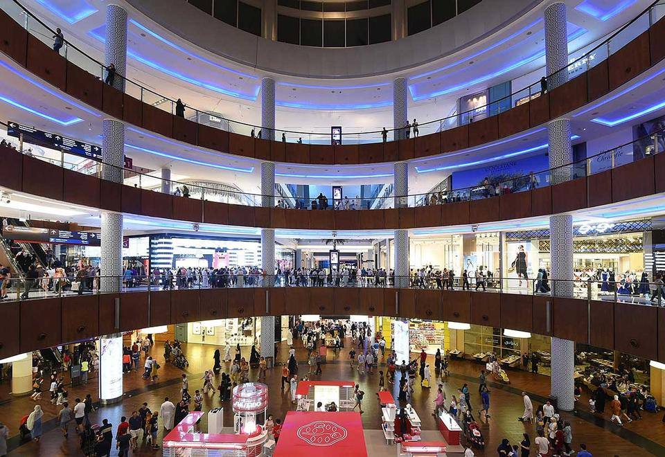 Revealed: the size of the GCC retail market in 2023