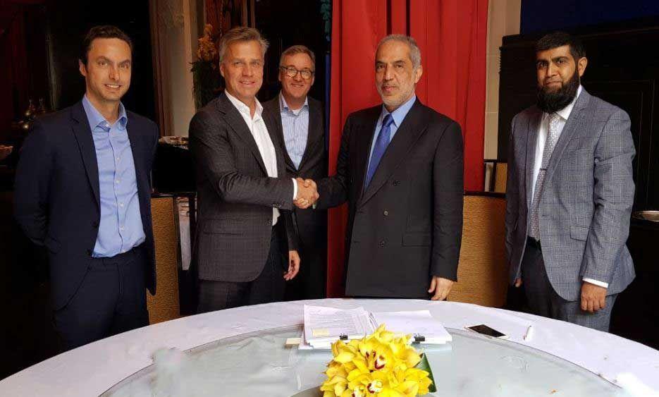 World's largest sugar trader pens agreement with UAE's Al Khaleej Sugar