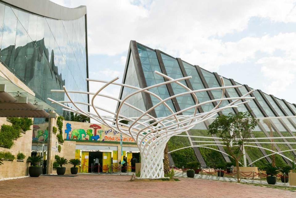 Dubai Safari to shut for the summer for renovations
