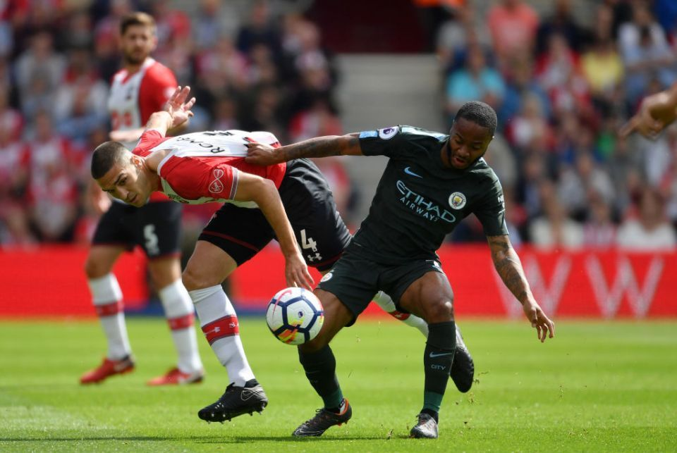 Record-breaking Manchester City reach Premier League 100 points tally