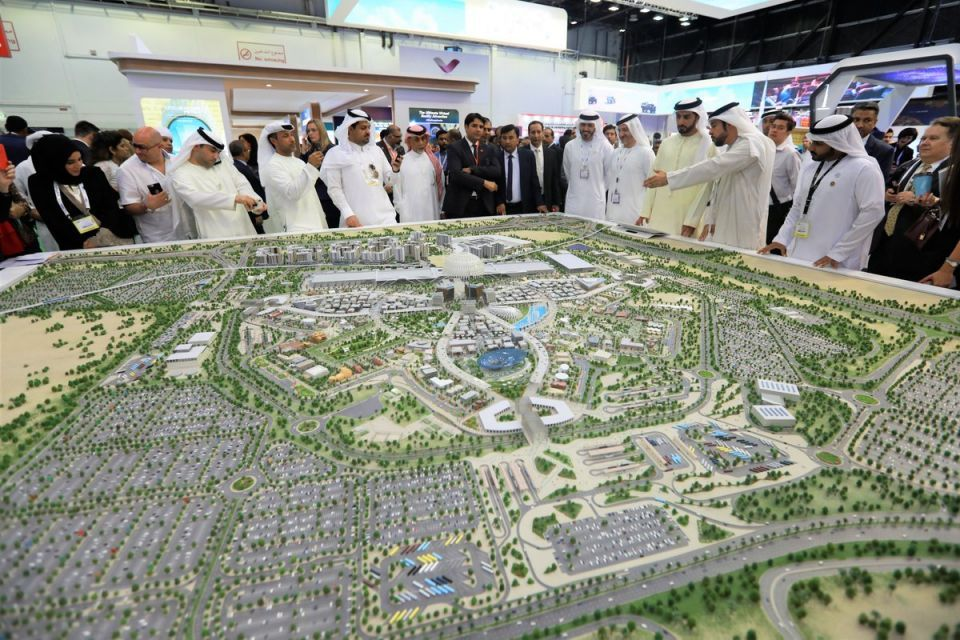 Expo 2020 Dubai spending to drive growth in Dubai economy, says IMF