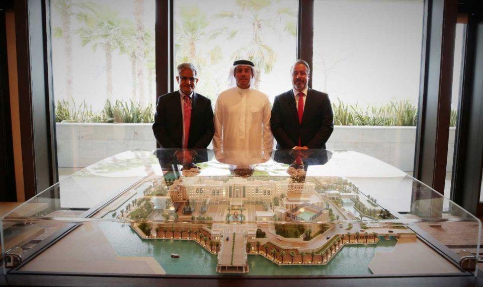 In pictures: Gateway Gulf Investor Forum Bahrain 2018