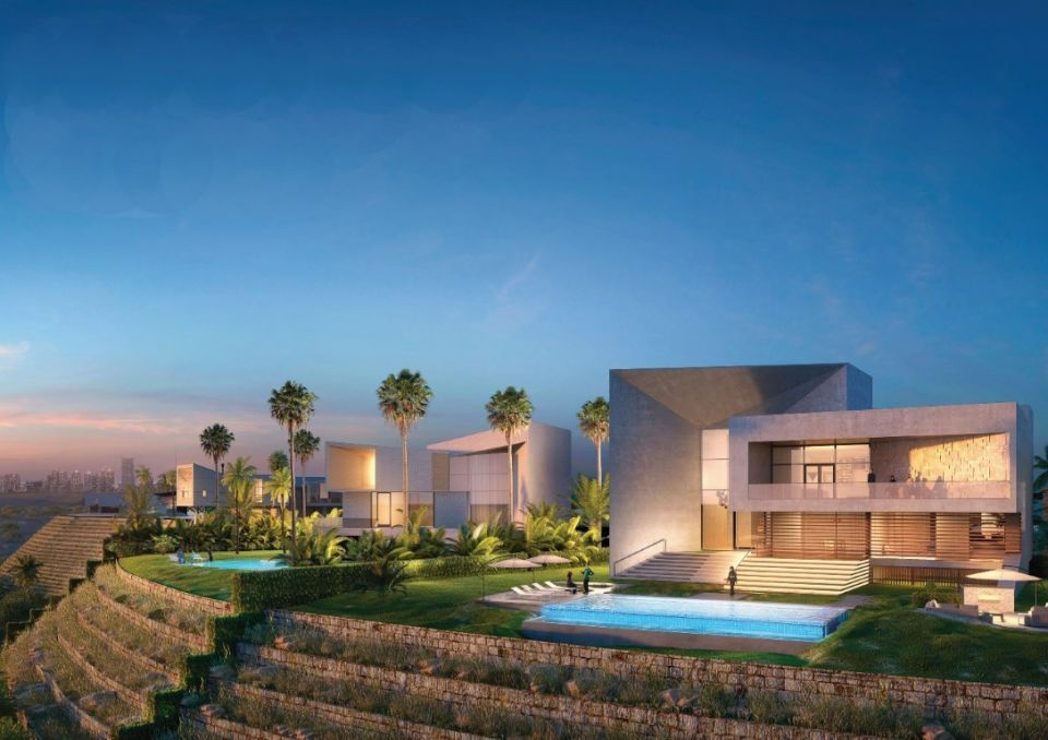 Saudi developer launches next phase of $2.7bn project