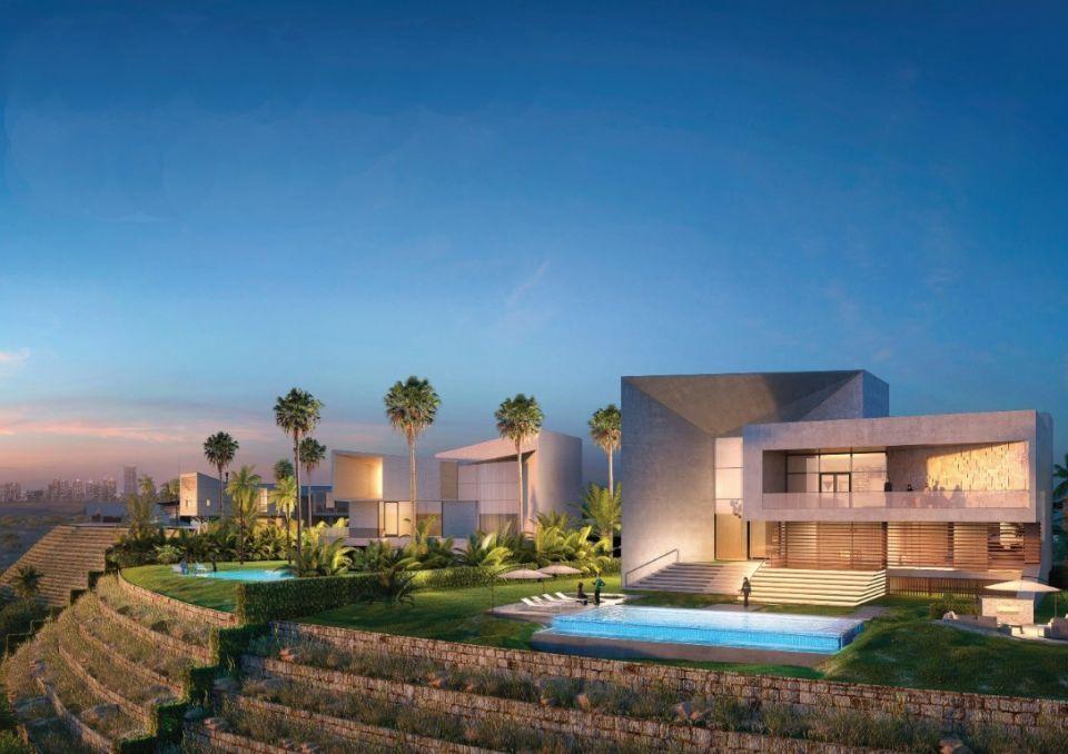 Saudi construction giant Dar Al Arkan to redeem $400m sukuk