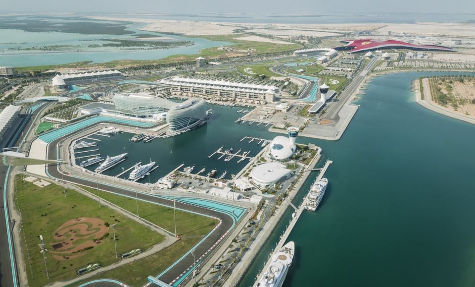 Miral mulls staycation packages at Abu Dhabi's theme park island