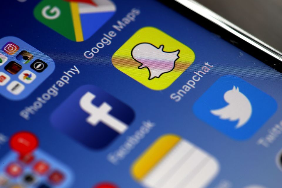 Snap's revenue gains signal more stability as Alwaleed invests