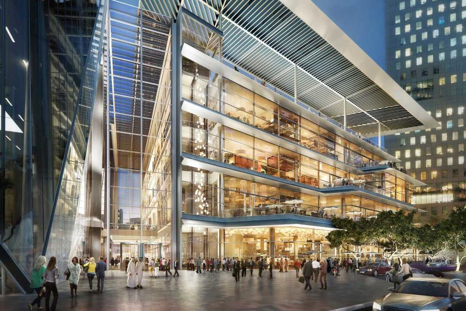 Mayfair private members club to open in $1bn Dubai project