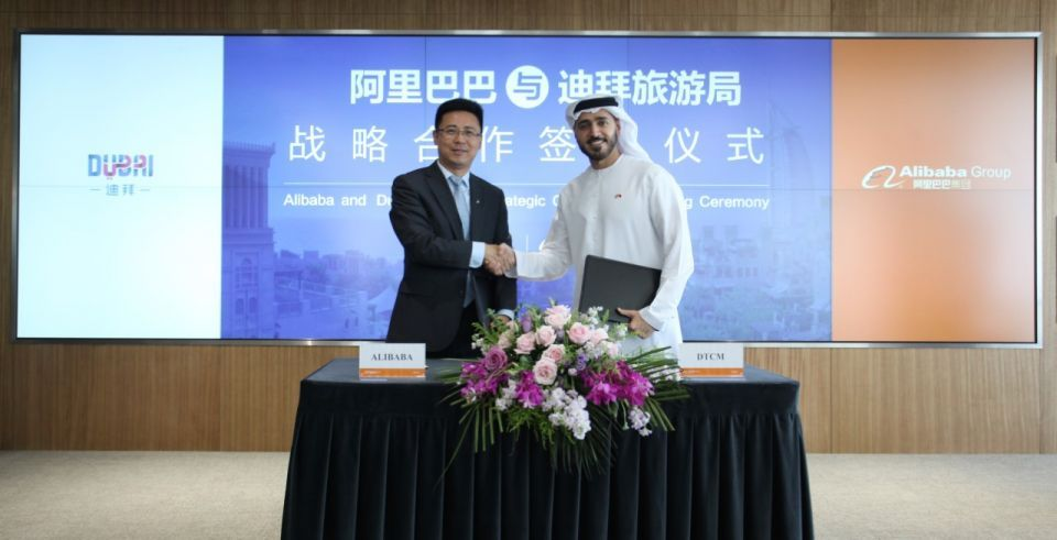 Dubai signs up Fliggy to boost Chinese tourist numbers