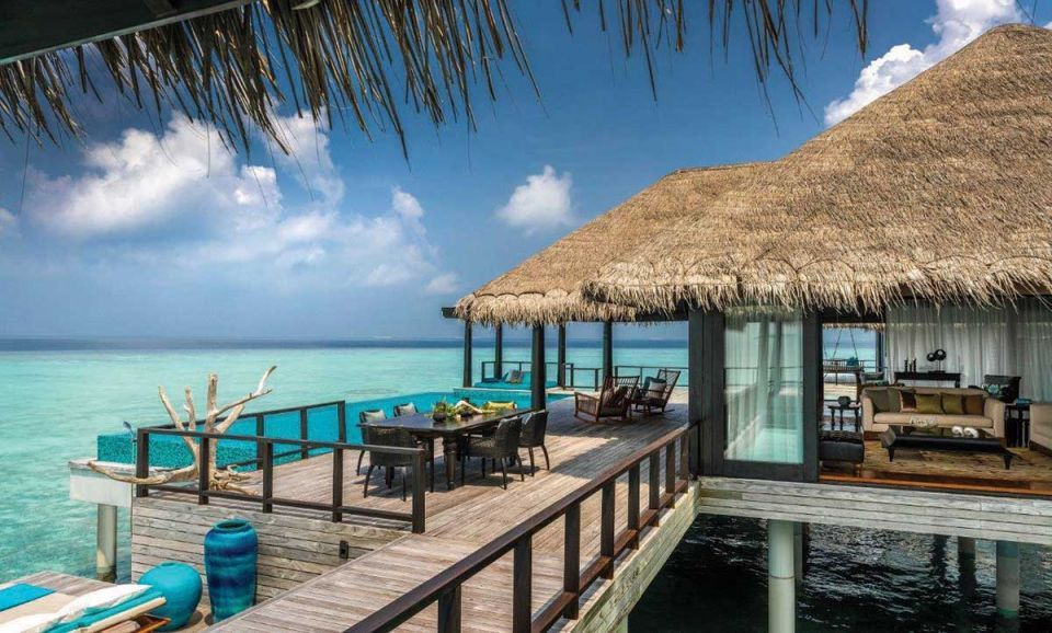 Maldives sees more MidEast tourists as Gulf airlines increase capacity