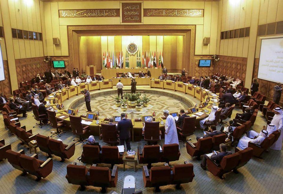 Arab League to meet on Gaza violence