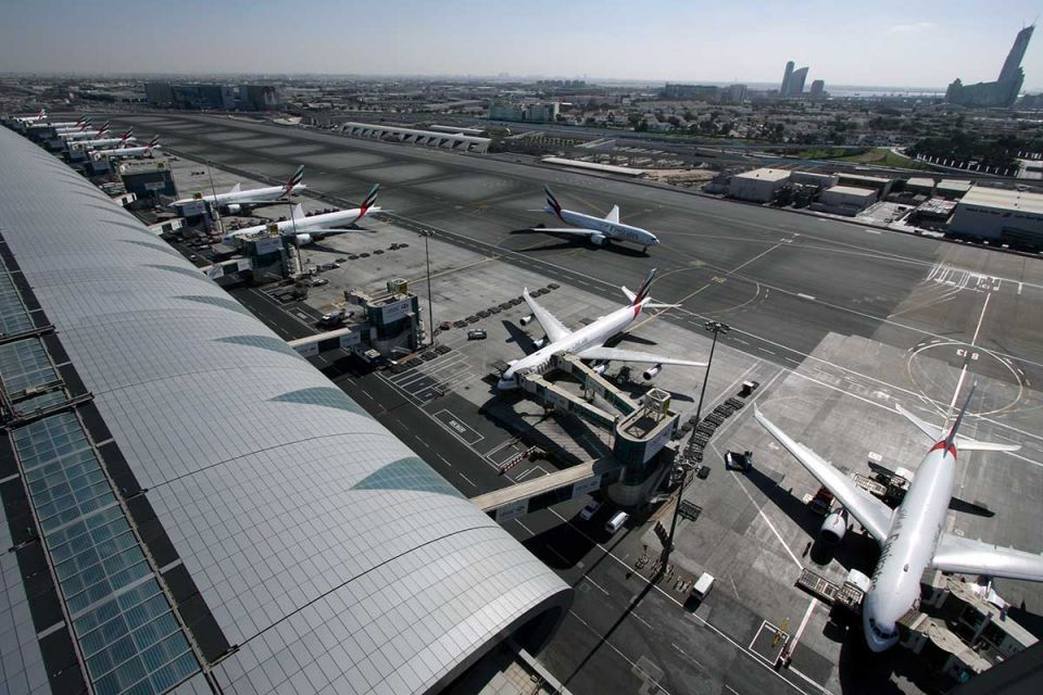 Three reasons why arrivals to DXB will surge again in 2019