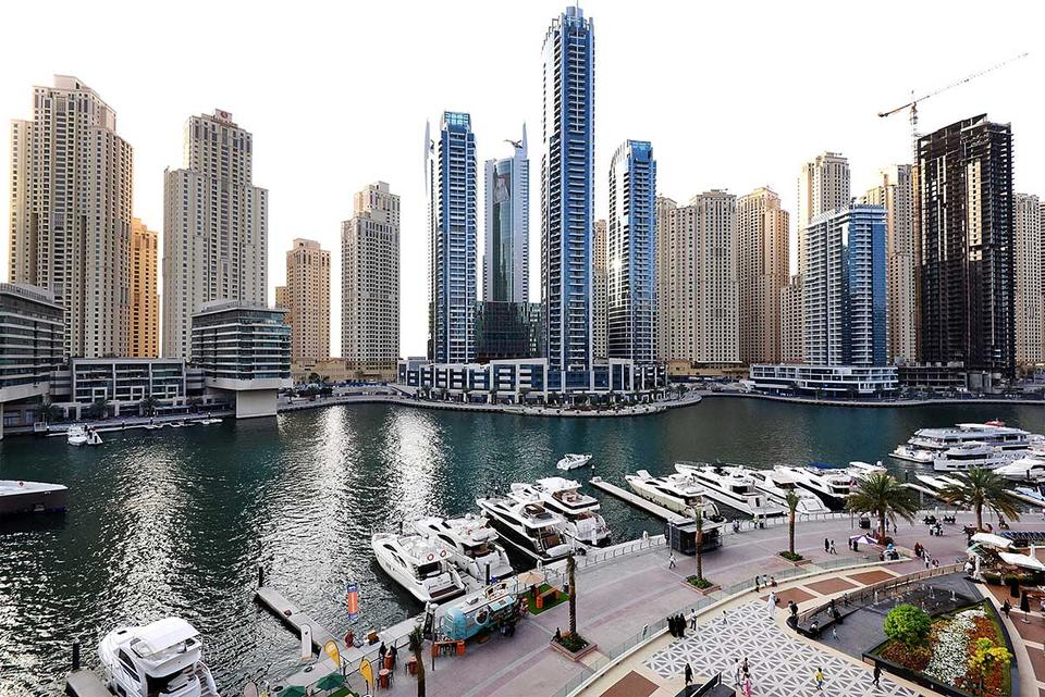 Property prices in Dubai slip at end of 2018, says Bayut.com
