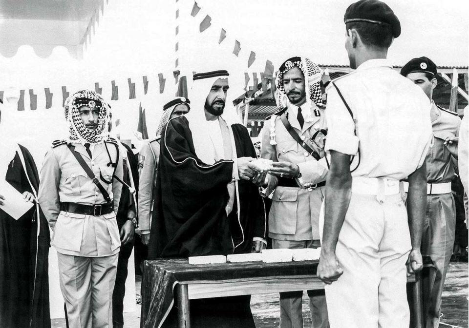 Hollywood film company to produce Sheikh Zayed biopic