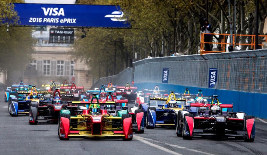 Formula E set to make Middle East debut in Riyadh