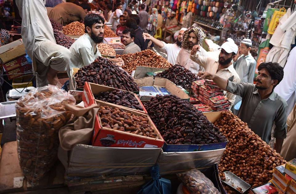 In pictures: Millions of Muslims around the world prepare for the holy fasting month of Ramadan