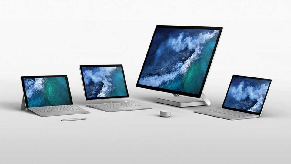 One of these devices is Microsoft's best PC yet