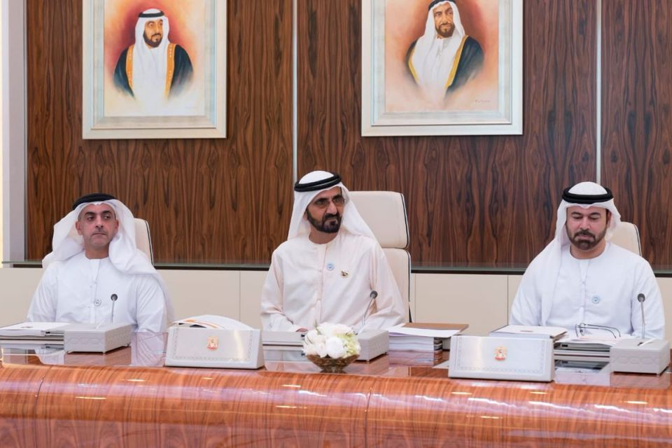 UAE approves 100% ownership of companies, new ten-year visa