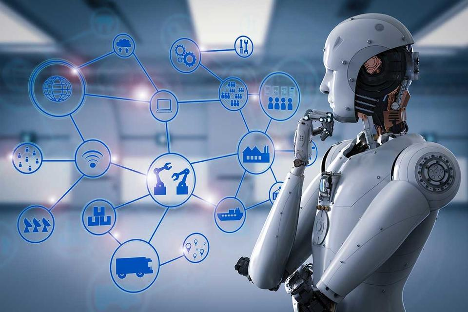 Artificial intelligence set to add $182bn to UAE economy by 2035