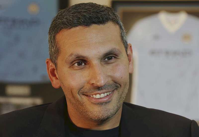Man City chairman Khaldoon Al Mubarak expects more under 'relentless' Guardiola