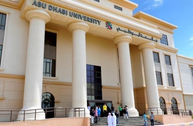 Former scientist for UK's deputy PM joins Abu Dhabi University