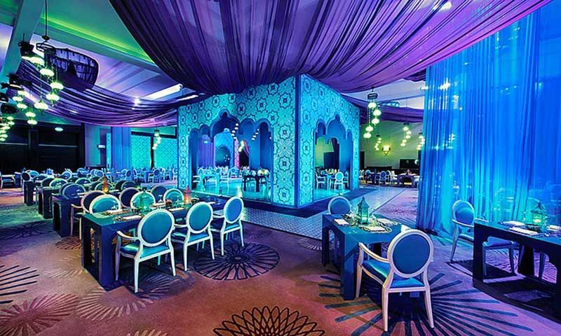7 sumptuous iftars to try this in Dubai this Ramadan - in pictures