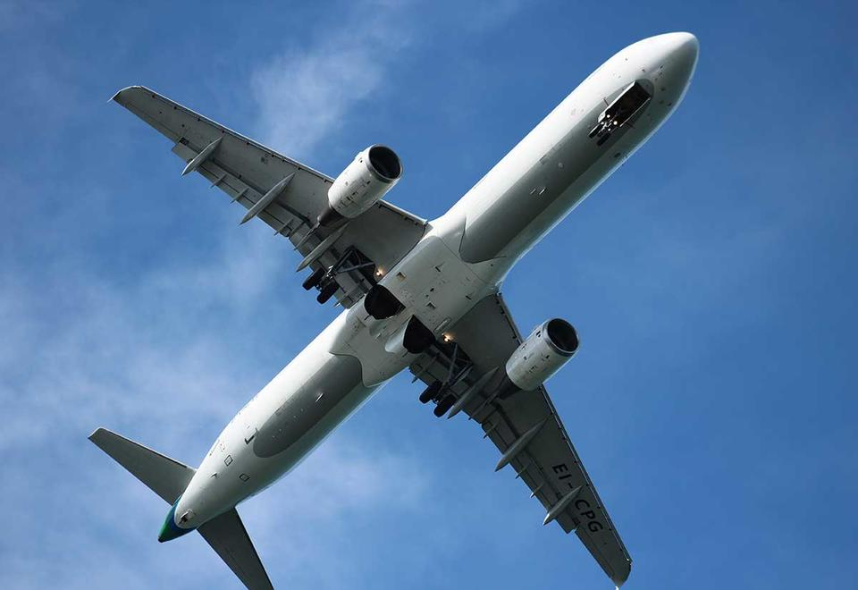India-based aviation firm plans IPO to fund Middle East expansion
