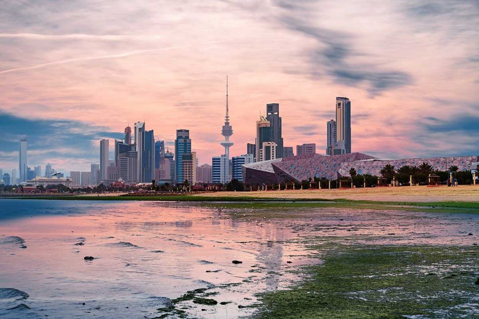 Kuwait's parliament approves budget deficit for fourth year