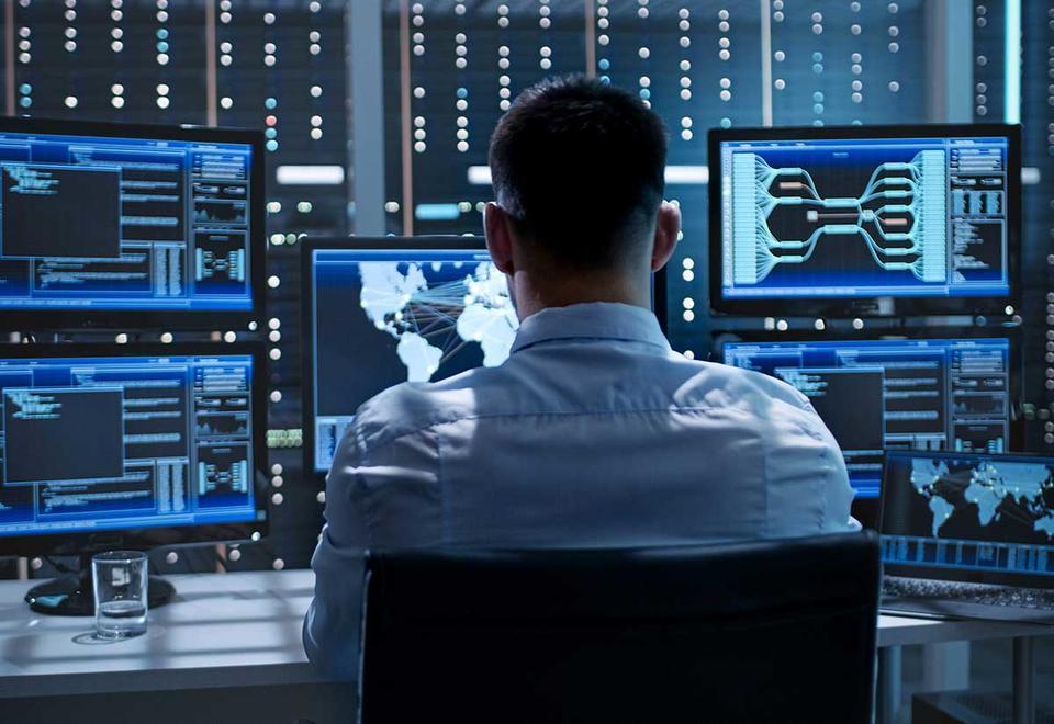 Saudi Arabia, UAE prime targets for cyber 'bots' attacks, says Microsoft